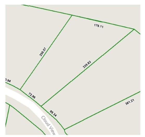 Lot 22 Cloud View Drive, Sevierville, TN 37862 (#1038163) :: Billy Houston Group