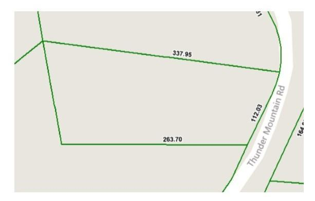 Lot 5 Thunder Mountain Rd, Sevierville, TN 37862 (#1038164) :: Shannon Foster Boline Group