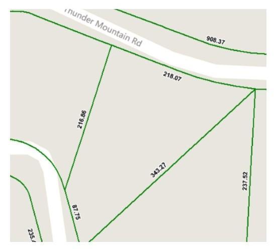 Lot 88 Thunder Mtn Rd, Sevierville, TN 37862 (#1038202) :: Billy Houston Group