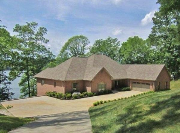 288 Timberline Drive, Kingston, TN 37763 (#1039308) :: Billy Houston Group