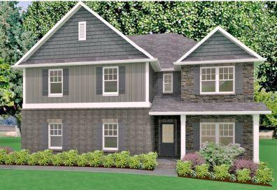 108 W Elderberry St Lot 581, Oak Ridge, TN 37830 (#1039424) :: Billy Houston Group