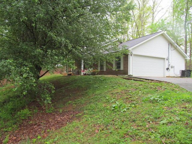 231 Old Clover Hill Road Rd, Maryville, TN 37803 (#1039442) :: Billy Houston Group