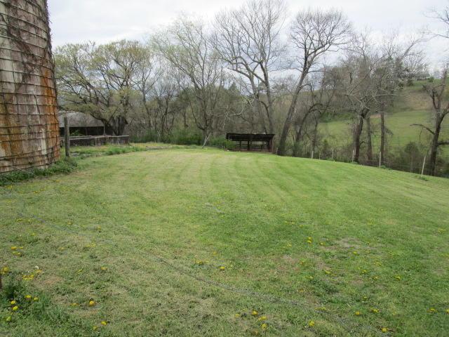 Indian Ridge Rd, Blaine, TN 37709 (#1039628) :: Billy Houston Group