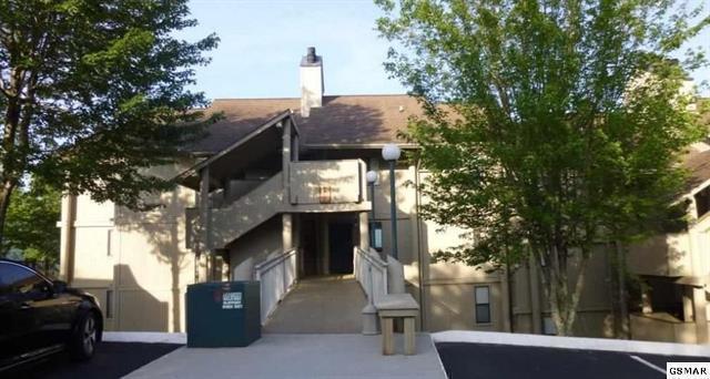 3710 Weber Rd E107, Cosby, TN 37722 (#1039965) :: SMOKY's Real Estate LLC