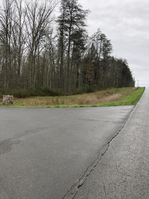 Browntown Rd, Crossville, TN 38572 (#1040219) :: Billy Houston Group