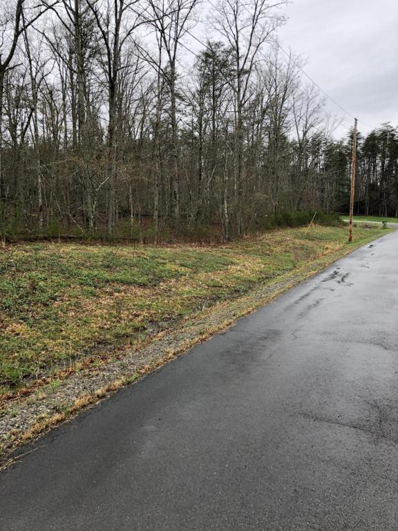 Browntown Rd, Crossville, TN 38572 (#1040221) :: Billy Houston Group