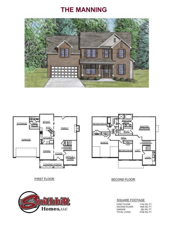 10318 Meltabarger Lane, Knoxville, TN 37932 (#1040951) :: Billy Houston Group