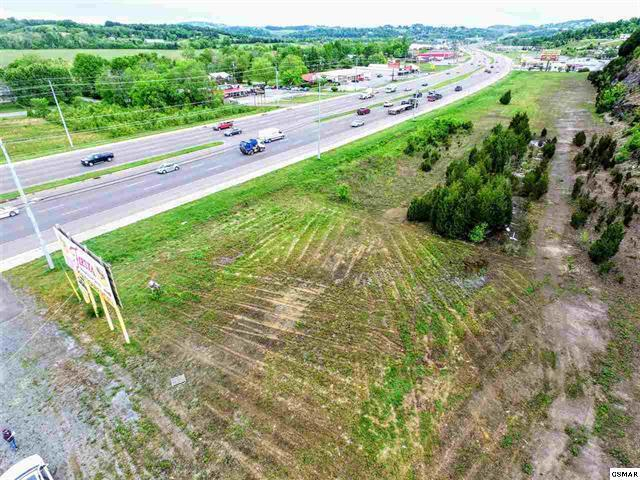Parcels 31-32 Winfield Dunn Pkwy, Sevierville, TN 37876 (#1041003) :: Billy Houston Group