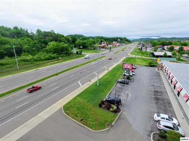 Parcel 25.23 Winfield Dunn Pkwy, Sevierville, TN 37876 (#1041006) :: The Terrell Team