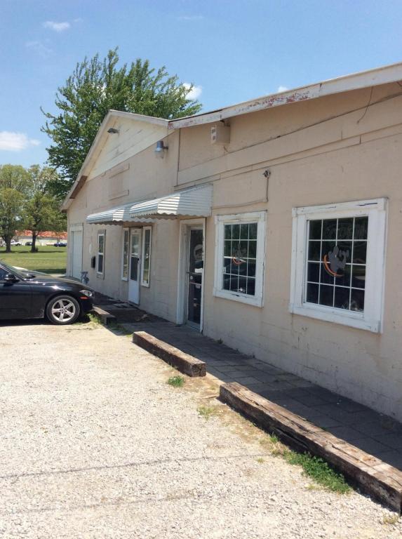 6147 S.York Hwy., Clarkrange, TN 38553 (#1041585) :: SMOKY's Real Estate LLC
