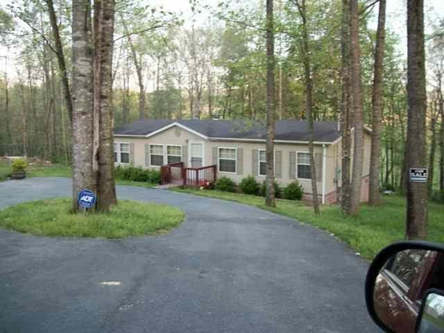 335 Rose Hill Lane, Rutledge, TN 37861 (#1041602) :: Billy Houston Group