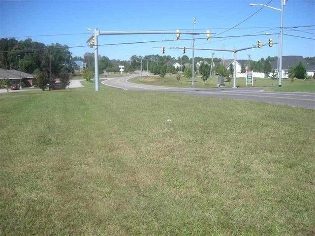 Lot 18 NW Freewill Rd, Cleveland, TN 37312 (#1041689) :: Billy Houston Group