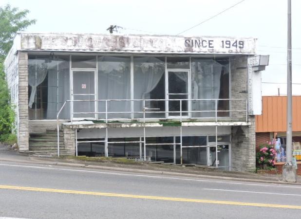 212 S Main St, Crossville, TN 38555 (#1041715) :: SMOKY's Real Estate LLC