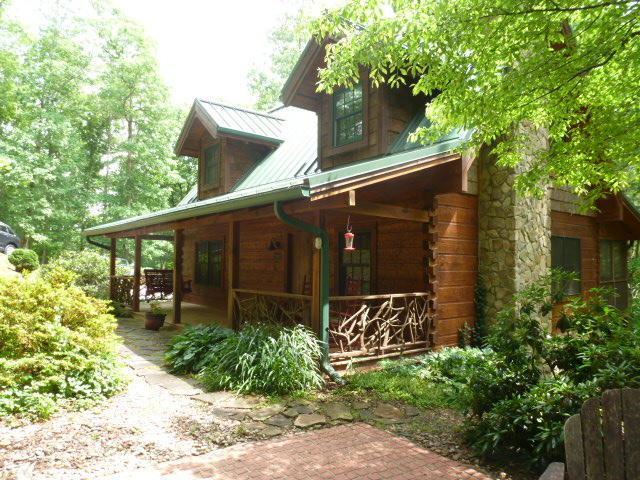 178 Anatole Pass, Townsend, TN 37882 (#1041828) :: SMOKY's Real Estate LLC