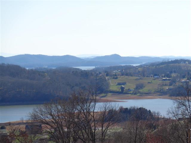 Lot 63 Deer Run Tr, Bean Station, TN 37708 (#1042530) :: Billy Houston Group