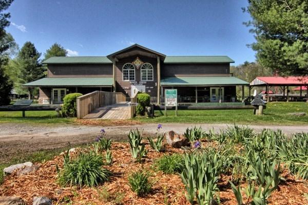 12528 New Hwy 68, Tellico Plains, TN 37385 (#1042639) :: SMOKY's Real Estate LLC