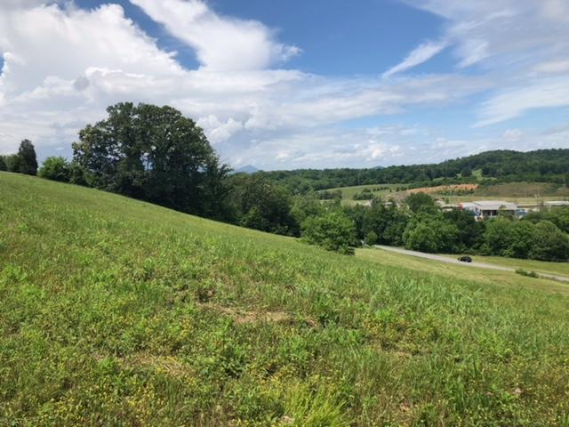 Lot 7 St.  Ives Drive, Sevierville, TN 37862 (#1043215) :: Billy Houston Group