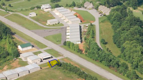 Airstrip Lane #1, LaFollette, TN 37766 (#1043441) :: Shannon Foster Boline Group
