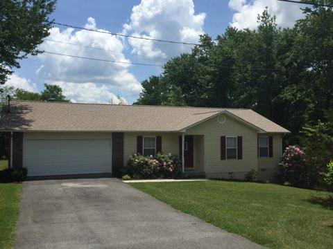69 Overlook Drive, Crossville, TN 38555 (#1043457) :: Billy Houston Group