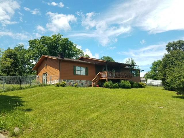 453 Mckinney Drive, Sevierville, TN 37876 (#1044371) :: Billy Houston Group