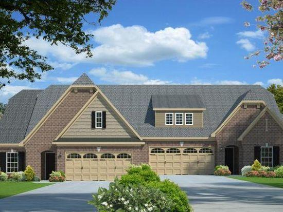 439 Sunny Springs Lane Lane, Knoxville, TN 37922 (#1044949) :: Billy Houston Group