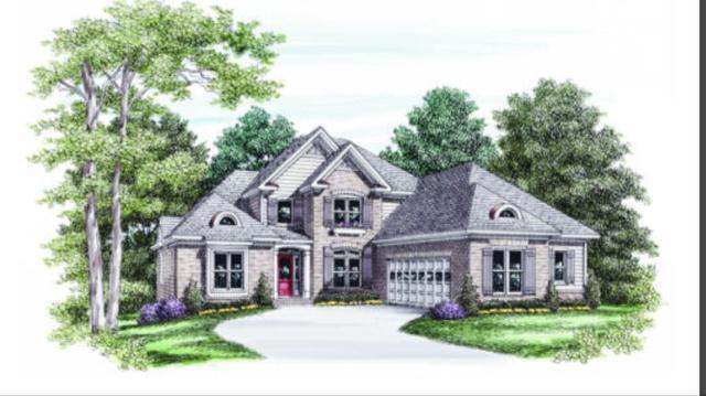 1912 Ludlow Drive, Maryville, TN 37803 (#1045343) :: Billy Houston Group