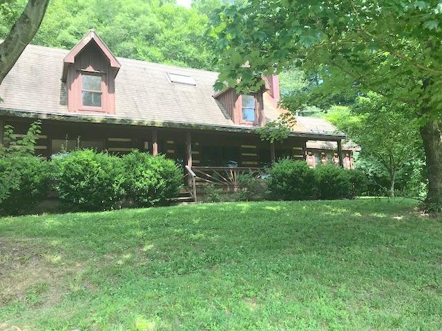3684 Valley View Rd, Sevierville, TN 37862 (#1045738) :: The Terrell Team