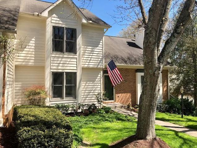 932 Glennshire Drive, Knoxville, TN 37923 (#1045821) :: SMOKY's Real Estate LLC