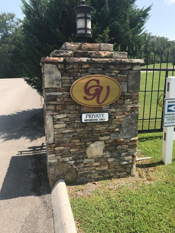 Lot 474 E Shore Drive, Rockwood, TN 37854 (#1046006) :: Shannon Foster Boline Group