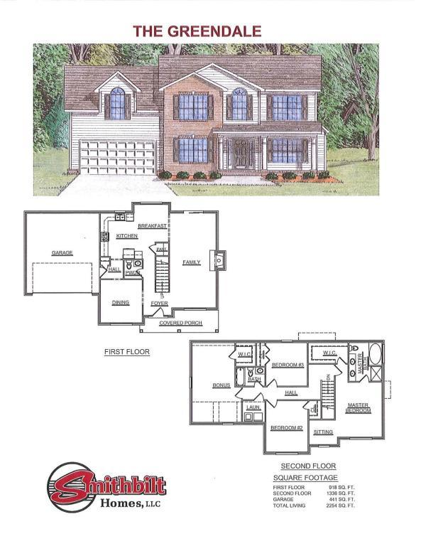 2724 Southwinds Circle, Sevierville, TN 37876 (#1046172) :: Billy Houston Group