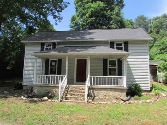 2061 Malone Rd, Loudon, TN 37774 (#1046190) :: Billy Houston Group