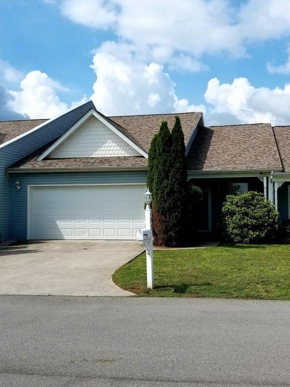 192 Victoria Landing #192, Sevierville, TN 37862 (#1046429) :: SMOKY's Real Estate LLC