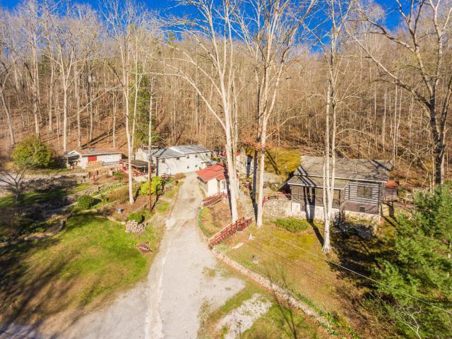 155 Summers Rd, Maynardville, TN 37807 (#1046620) :: SMOKY's Real Estate LLC