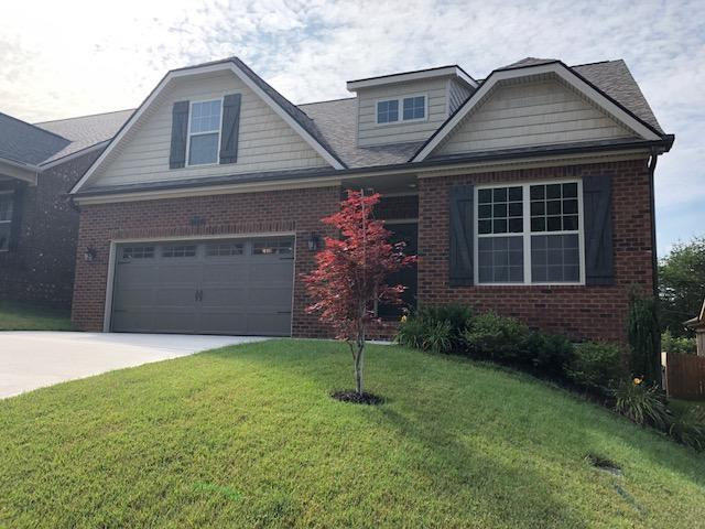 3214 Beaver Glade Lane, Knoxville, TN 37931 (#1046940) :: Billy Houston Group