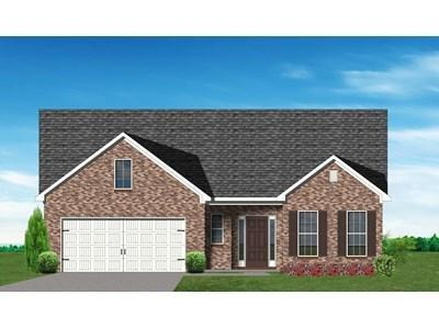 2004 Wooded Mountain Lane, Knoxville, TN 37922 (#1047099) :: Billy Houston Group