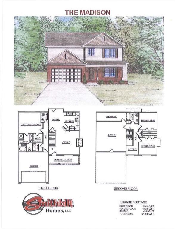 2342 Clover Vine Lane, Knoxville, TN 37931 (#1047214) :: Billy Houston Group