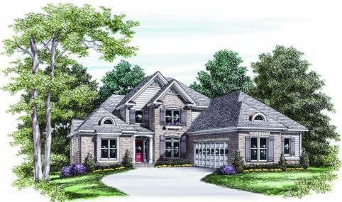 662 Blowing Rock Lane, Knoxville, TN 37922 (#1047938) :: Billy Houston Group