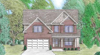 10224 Colt Haven Drive, Knoxville, TN 37932 (#1047988) :: Billy Houston Group