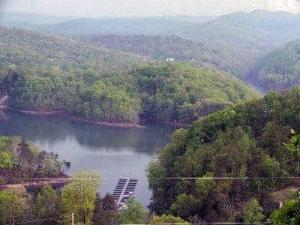 Lot 583 Whistle Valley Rd, New Tazewell, TN 37825 (#1048162) :: Billy Houston Group