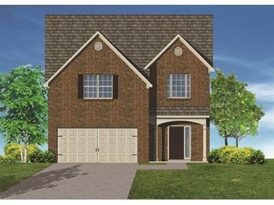 12602 Sandburg Lane, Knoxville, TN 37922 (#1048248) :: Billy Houston Group