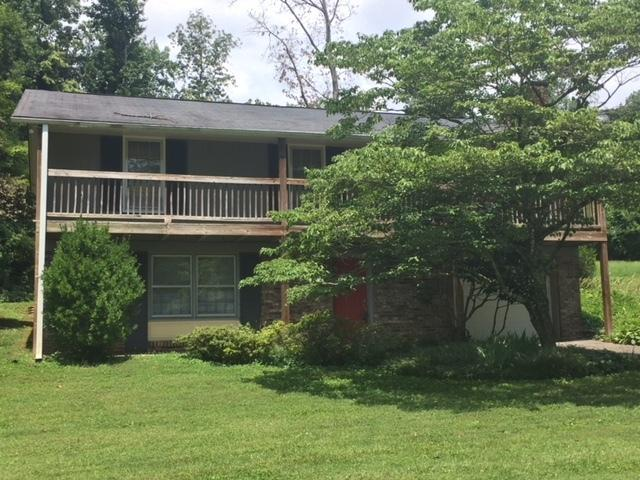 5611 NW Dalewood Rd, Knoxville, TN 37921 (#1048376) :: Billy Houston Group