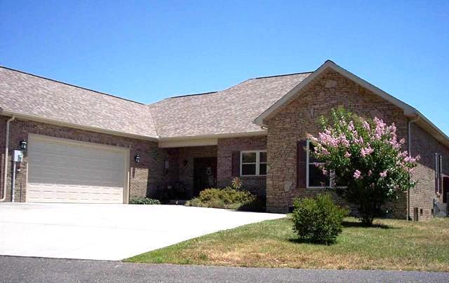 1418 Aqua Vista Way, Newport, TN 37821 (#1048833) :: SMOKY's Real Estate LLC