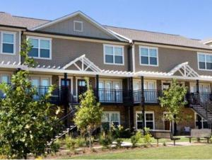 1100 Tree Top Way Apt 1612, Knoxville, TN 37920 (#1049371) :: Billy Houston Group