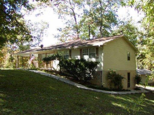 101 Karmadale Drive, Lenoir City, TN 37771 (#1049773) :: Shannon Foster Boline Group