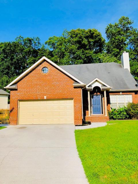 1384 Wineberry Rd, Powell, TN 37849 (#1049796) :: Billy Houston Group