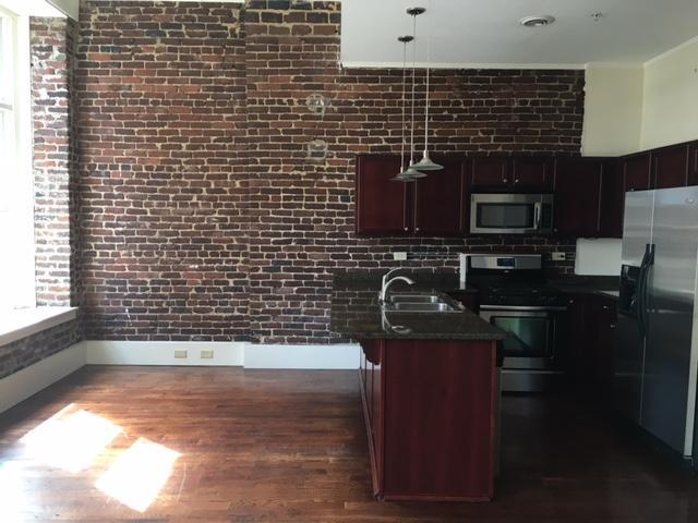 122 S Gay St Apt 106, Knoxville, TN 37902 (#1049805) :: Billy Houston Group