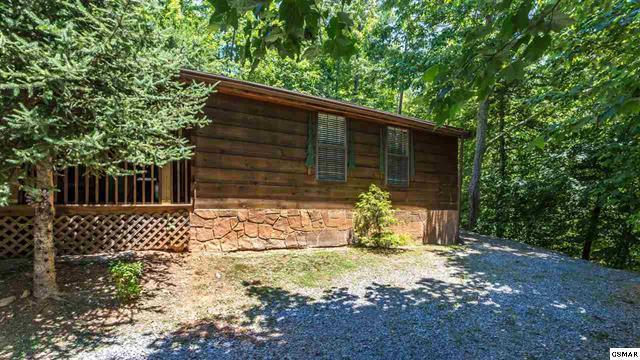 1513 School House Gap Rd, Sevierville, TN 37876 (#1049879) :: Billy Houston Group
