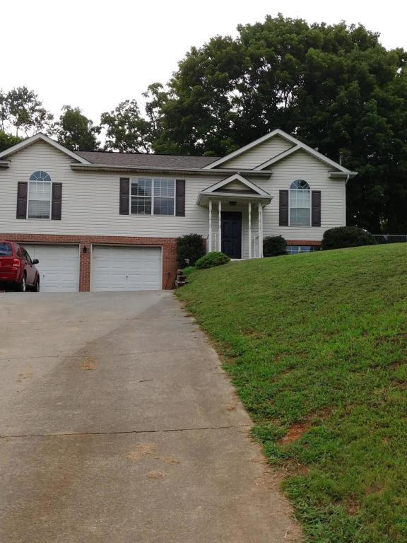 2401 Patrick Ave, Maryville, TN 37804 (#1049964) :: Shannon Foster Boline Group
