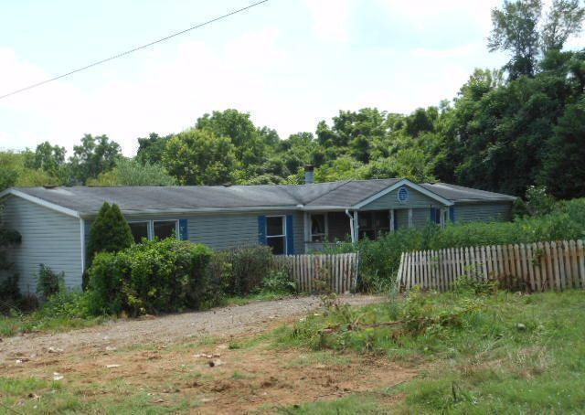 1013 Gable Drive, Dandridge, TN 37725 (#1050006) :: The Creel Group | Keller Williams Realty