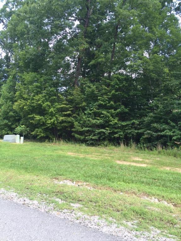 Cliffmont Lot 32/33, Jamestown, TN 38556 (#1050176) :: Billy Houston Group